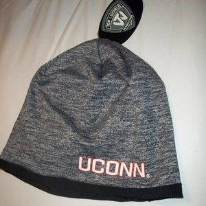 new UCONN Top of the World Beanie Hat